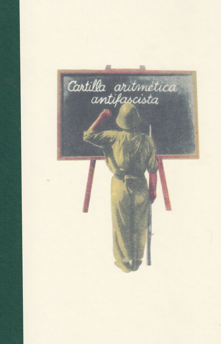 Cartilla aritmética antifascista
